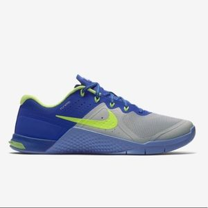 Nike | Metcon 2 Flywire